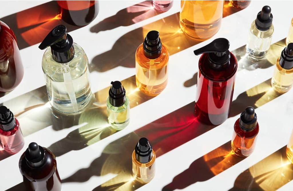 Think about how quickly your skin drinks up a serum, whereas facial oils tend to sit on top of the skin for a while. And according to cosmetic chemist Stephen Alain Ko, this could make CBD skin-care products that use nanotechnology more effective.